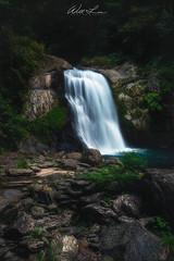 內洞瀑布 (威爾 劉) Tags: 內洞 烏來 台灣 瀑布 waterfall neidong wulai 2470mm sony a99m2