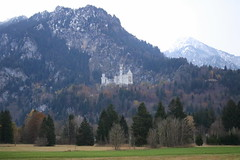 Schloss Neuschwanstein (Helgoland01) Tags: bayern bavaria deutschland germany schloss castle alpen alps