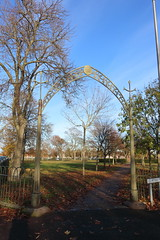 Scott Park,Montrose_nov 19_603 (Alan Longmuir.) Tags: scottpark tayside montrose