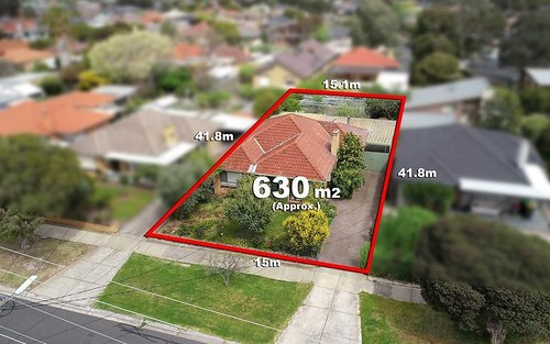 229 Military Rd, Avondale Heights VIC 3034