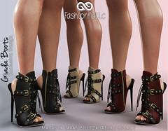 Giada Boots (FashionNatic) Tags: fashionnatic fn female freya slfashion maitreya moda lara legacy slavatar sldesigns sl exclusive event secondlife secondlifeexclusive secondlifefashion secondlifeclothes mesh bodies woman cosmopolitanevent cosmopolitan outfit ui
