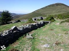 Stage 4b Route of the Hospitals Primitive Way (asanza23n) Tags: primitive way saint james the pilgrim pilgrims principado de asturias camino santiago primitivo