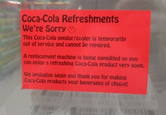 Coca Cola Issues (Random Retail) Tags: kmart store retail 2018 elizabethtown pa