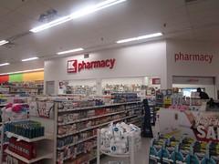Pharmacy (Random Retail) Tags: kmart store retail 2018 elizabethtown pa