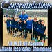 Congratulations to All-IN FC U8 Atlanta Icebreaker Champions!