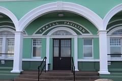 Traill Pavilion,Montrose Splash_nov 19_573 (Alan Longmuir.) Tags: montrosesplash montroseseafront traillpavilion tayside montrose