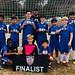 Congratulations U12 Academy Boys- Finalist at the Impact Premier Cup