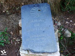 Stage 7 Grandas de Salime-A Fonsagrada Primitive Way (asanza23n) Tags: primitive way saint james the pilgrim pilgrims principado de asturias lugo camino santiago primitivo