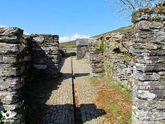 Stage 8 A Fonsagrada-O Cádavo Primitive Way (asanza23n) Tags: primitive way saint james the pilgrim pilgrims lugo camino de santiago primitivo