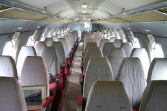 IMG_3156 (Rivet Joint) Tags: vickers viscount galwf cabin