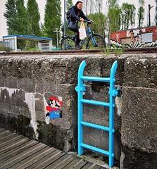 Rain or no rain, #supermario is ready for the job / #streetart by #OakOak for #sorrynotsorrygent. . #ghent #Gent #streetart #graffiti #urbanart #graffitiart #streetartbelgium #graffitibelgium #visitgent #muralart #streetartlovers #graffitiart_daily #stree (Ferdinand 'Ferre' Feys) Tags: instagram gent ghent gand belgium belgique belgië streetart artdelarue graffitiart graffiti graff urbanart urbanarte arteurbano ferdinandfeys oakoak