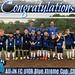 Congratulations to our U10B Blue Academy Team!