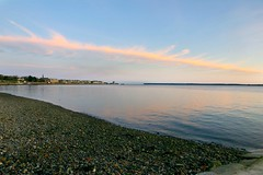 Broughty Ferry Sunset (eric robb niven) Tags: ericrobbniven scotland dundee broughty ferry landscape springwatch