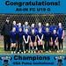All IN FC U19 Girls CHAMPIONS!