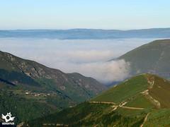 Stage 5 Pola de Allande-La Mesa Primitive Way (asanza23n) Tags: primitive way saint james the pilgrim pilgrims principado de asturias camino santiago primitivo