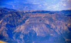 The power of Zeus (oobwoodman) Tags: aerial aerien luftaufnahme luftphoto luftbild caigva greece grèce griechenland hellas windturbines