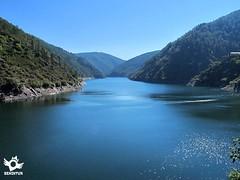 Stage 6 La Mesa-Grandas de Salime Primitive Way (asanza23n) Tags: primitive way saint james the pilgrim pilgrims principado de asturias camino santiago primitivo