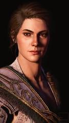 Goddess of the Hunt (ilikedetectives) Tags: kassandra assassinscreed assassinscreedodyssey acodyssey acphotomode ubisoft ubisoftquebec gaming gamecaptures game ingamephotography videogames virtualphotography screenshot