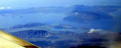 Corfu (oobwoodman) Tags: aerial aerien luftaufnahme luftphoto luftbild caigva greece grèce griechenland hellas albania albanien albanie shqipëria corfu ioniansea