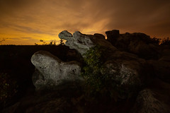 A Rocky Night (Ken Krach Photography) Tags: dollysods westvirginia