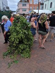 Photo of Hop Queen, Faversham