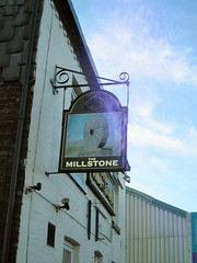 The Millstone Pub, Blackley (Fortescue38) Tags: blackley pubs manchester themillstone