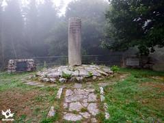 Stage 11 San Romao da Retorta-Melide Primitive Way (asanza23n) Tags: primitive way saint james the pilgrim pilgrims lugo camino de santiago primitivo