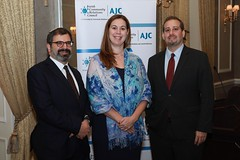JCRC/AJC Media Luncheon