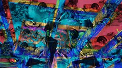 Marionette on the Pier (sileneandrade10) Tags: sileneandrade mural dragãodomar abstrato photoshop ps photoediting digitalart artedigital effects doubleexposure abstract abstraction arte imageediting samsungsmg930f samsung coresvivas vividcolors artweekgallerygroup vividabstracts eye eyes olhos marionete