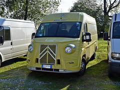 """Citroën Jumper Kit """"Type H"""" by Caselani (Maurizio Boi) Tags: citroen citroën jumper caselani furgone van car auto voiture automobile coche"""