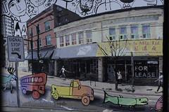Broadway (w.d.worden) Tags: vancouvermuralfestival mural broadway mountpleasantcommunity