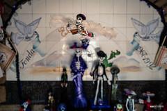 Ángel El Morral (hapePHOTOGRAPHIX) Tags: 484mex américadelnorte ciudaddeméxico coyoacán distritofederal event laciudaddeméxico mexico mexicocity mexiko mexikostadt méxico nordamerika northamerica person ricohgriii tagdertoten tradition dayofthedeads diadelosmuertos dsplyys grau hapephotographix