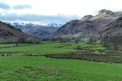 The Langdales (Nige H (Thanks for 25m views)) Tags: nature landscape valley mountains cumbria lakedistrict england