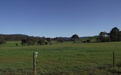 . Blue Hills Road, Copping TAS