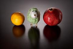 RM-2019-365-322 (markus.rohrbach) Tags: thema fotografie stillleben projekt365 blitzlicht natur pflanze frucht erscheinungsform spiegelung figur