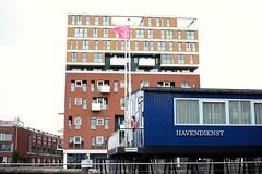 Havendienst, Haarlem