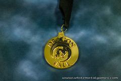 Dragonfall 2019 Medal-02 (whitemetalgames.com) Tags: whitemetalgames wmg white metal games painting painted paint commission commissions service services svc raleigh knightdale northcarolina north carolina nc hobby hobbyist hobbies mini miniature minis miniatures tabletop rpg roleplayinggame rng warmongers wargamer warmonger wargamers tabletopwargaming tabletoprpg awards prize dragonfall 2019