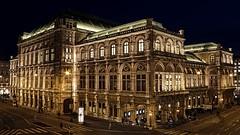 Vienna at night (fabsit) Tags: vienna austria opera night city longexposure street light