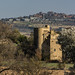 Castell-Molí de Ratera i el Gra