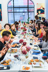 SIL08528 (storiestoshare) Tags: umamibrunch tasting table brunch eatinbucharest bucharest foodlovers foodies food sonya6500 sigma