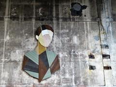 Strook / Transfo expo - 17 nov 2019 (Ferdinand 'Ferre' Feys) Tags: strook kortrijk zwevegem belgium belgique belgië streetart artdelarue graffitiart graffiti graff urbanart urbanarte arteurbano ferdinandfeys