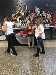 ITA_IDC_SHA_PedUMDBasketball_111019_22 (Idle Time Ads) Tags: streetteam publicoutreach itapromotions idletimeadvertising maryland washington dc virginia pedestrian safety umd collegeparkwalksmart sha mdot