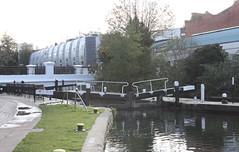 18.11.2019   (28) Regent's Canal (ginann) Tags: regentscanal london
