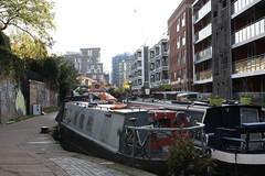 18.11.2019   (32) Regent's Canal (ginann) Tags: regentscanal london