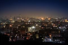 Cairo, Egypt (pas le matin) Tags: cairo lecaire égypte egypt travel voyage world city ville night sky ciel nuit cityscape canon 7d canon7d canoneos7d eos7d afrique africa