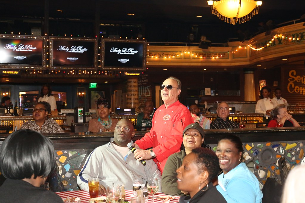 Ameristar Casino Vickburg MS