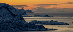 Headlands and islands. A view tw Andøya from Ringvassøy (Snemann) Tags: smcpda60250mmf4edif pentaxk5 november winter coastlines coast troms norway rocky headlands senja