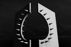 Desire (aidy14) Tags: blackpool seaside beach sculpture lancashire desire