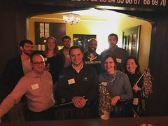Pittsburgh Networking Night 2019 (Vanderbilt Alumni Association) Tags: pittsburgh vunn networking alumni