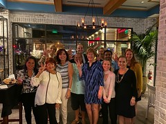 Orlando Networking Night 2019 (Vanderbilt Alumni Association) Tags: orlando vunn networking alumni